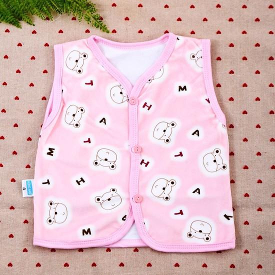 [GIẢM GIÁ] quần áo thời trang cho bé -Áo Gile Lót Nỉ Lông - SIÊU CHẤT LƯỢNG