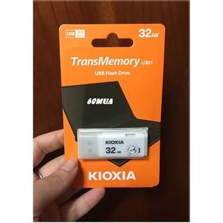 USB 3.2 Gen 1 Kioxia U301 32GB