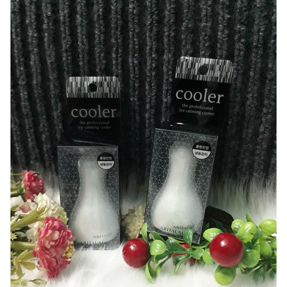 Thanh Lăn Massage Ice Calming Cooler Aritaum