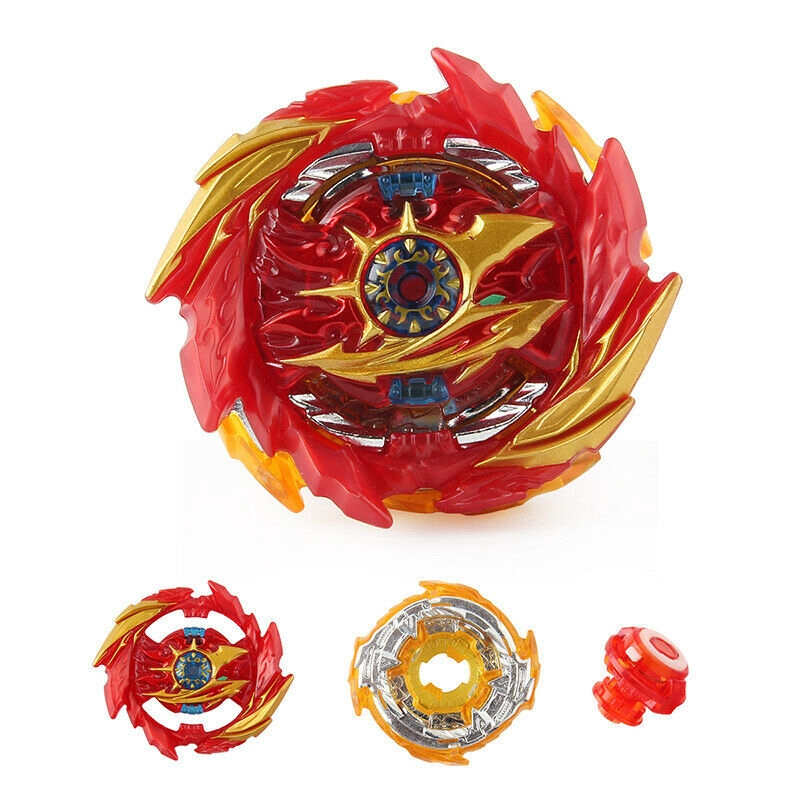 B-159 Booster Super Hyperion .Xc 1A Beyblade Burst Without Launcher No box Gift