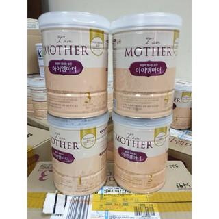 Sữa I am Mother Nội Địa Hàn Quốc( Hộp 800g)