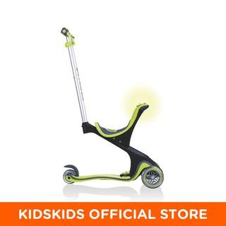Xe trượt scooter GLOBBER EVO COMFORT PLAY - Xanh lá