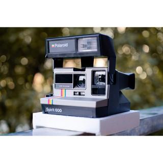 [Full box] Máy chụp hình lấy ngay Polaroid Supercolor mới 100% fullbox