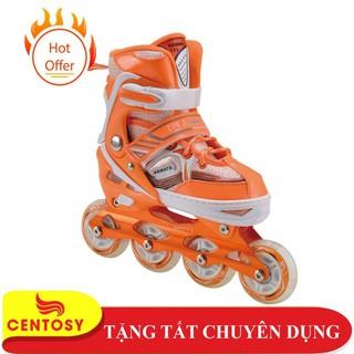 Giày Patin cao cấp K600 Cao Cấp (kèm ảnh thật)