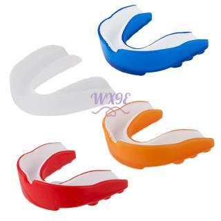 Miếng silicon bảo vệ răng miệng khi chơi thể thao/boxing/muay thái tiện lợi