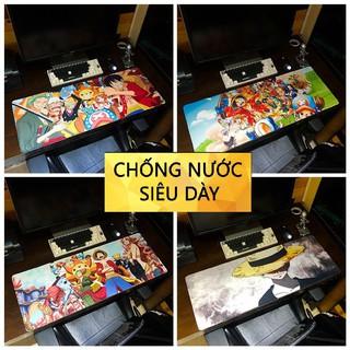 [CHỐNG NƯỚC] Lót Chuột One piece Cỡ Lớn Chống Nước Cực Đẹp