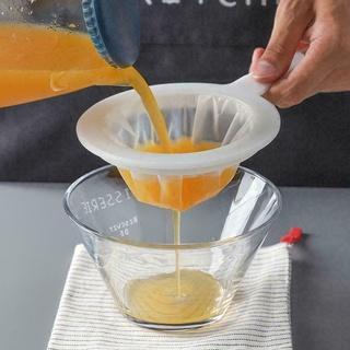 Dụng cụ lọc sữa đậu nành siêu mịn d9u8 - hình 2