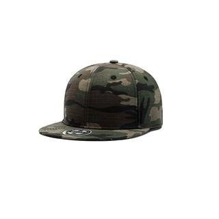 Mũ Snapback WUKE Rằn ri tối màu, nón snapback phong cách hiphop cá tính