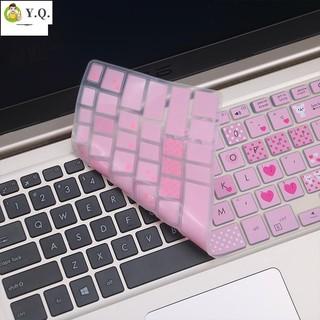 Miếng Dán Bảo Vệ Bàn Phím Chống Bụi Cho Laptop A505 15.6 Inch