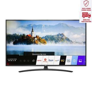 Smart TV 4K LG 43 inch 43UM7400PTA