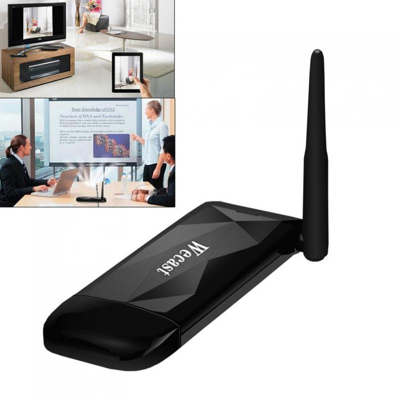 Thiết bị truyền dữ liệu thông minh không dây Wecast E3 DLNA Airplay Wifi - 21715017 , 2620959524 , 322_2620959524 , 676962 , Thiet-bi-truyen-du-lieu-thong-minh-khong-day-Wecast-E3-DLNA-Airplay-Wifi-322_2620959524 , shopee.vn , Thiết bị truyền dữ liệu thông minh không dây Wecast E3 DLNA Airplay Wifi