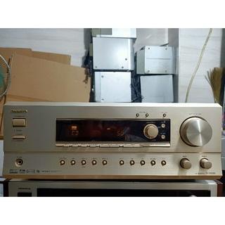 Amply Onkyo TX-DS595 giá rẻ thumbnail