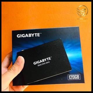 Ổ Cứng SSD Gigabyte 120GB 240GB Ổ Cứng Đọc Ghi Tốc Độ Cao Chính Hãng Chuẩn SATA 6.0 Gb s - OHNO VIỆT NAM thumbnail