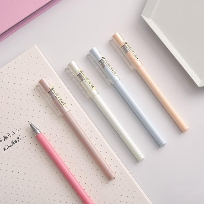 bút mực gel cỡ ngòi 0.38mm