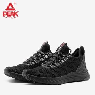 [ NEW ] Sales 8-8i HOT Giày chạy bộ nam PEAK Running Taichi E91617H New 2020 2020 New )) new new new