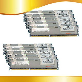 [người bán địa phương] Bộ nhớ trong RAM Server DDR3 8GB, 16GB, 32GB ECC REG Samsung Hynik MT Elpida thumbnail