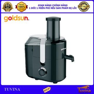 Máy Ép Trái Cây Goldsun GFJ4401 - Hàng Chính Hãng (Bảo Hành 12 Tháng)