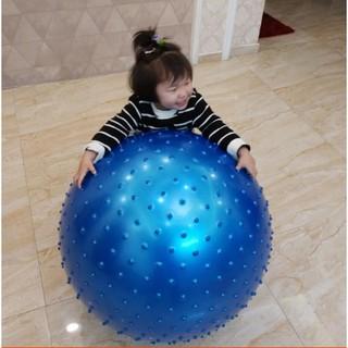 Banh Vận động Massage gai cho bé ĐK 55cm