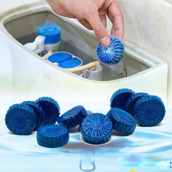Combo 10 Viên Tẩy Toilet Diệt Sạch Vi Khuẩn Cho Bồn Cầu Sạch Sẽ. - 2437603 , 24941562 , 322_24941562 , 20000 , Combo-10-Vien-Tay-Toilet-Diet-Sach-Vi-Khuan-Cho-Bon-Cau-Sach-Se.-322_24941562 , shopee.vn , Combo 10 Viên Tẩy Toilet Diệt Sạch Vi Khuẩn Cho Bồn Cầu Sạch Sẽ.