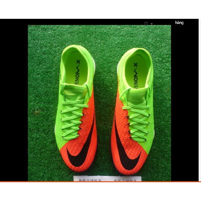 giầy thể thao bóng đá Nike Hypervenom hàng chính hãng