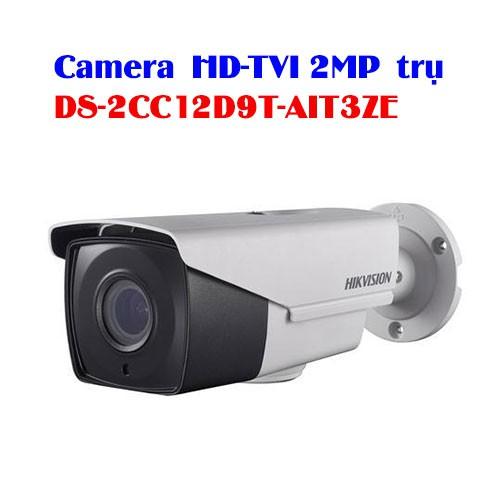 Camera ống kính HD-TVI Hikvision DS-2CC12D9T-AIT3ZE - 22900934 , 1147515764 , 322_1147515764 , 5940000 , Camera-ong-kinh-HD-TVI-Hikvision-DS-2CC12D9T-AIT3ZE-322_1147515764 , shopee.vn , Camera ống kính HD-TVI Hikvision DS-2CC12D9T-AIT3ZE