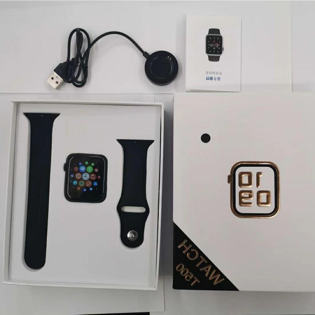 Đồng Hồ Thông Minh UTELITE T500 Bluetooth IWO13 44mm Đo Huyết Áp