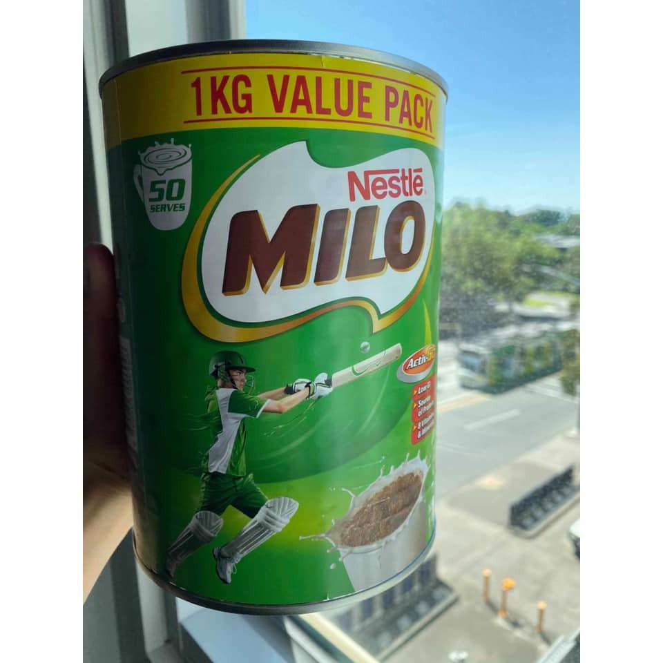 Sữa M.I.L.O