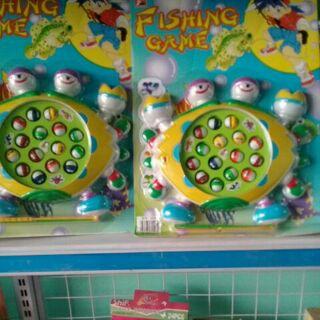 Tặng pin.Bộ câu cá,đồ chơi trẻ em,đồ chơi an toàn