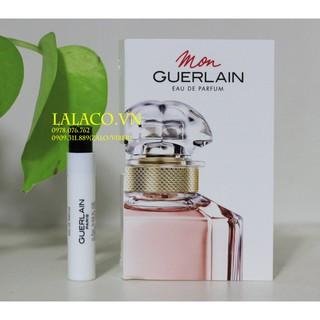 Vial Nước hoa Mon Guerlain 0.7ml thumbnail