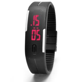 Đồng hồ led vòng tay thông minh