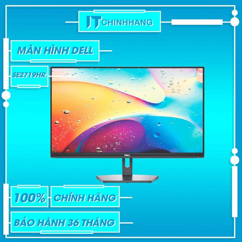 """Màn Hình Vi Tính Dell 27"""" SE2719HR - Hàng Chính Hãng"""