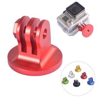 Mount kim loại CNC gắn Tripod cho GoPro, Sjcam, Yi Action, Osmo Action
