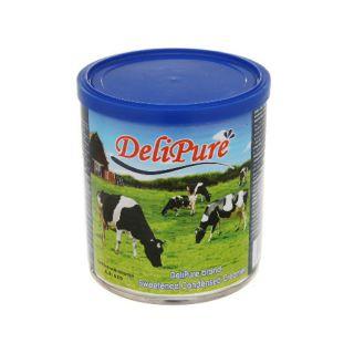 Sữa đặc Delipure lon 1 Kg