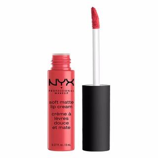 Son kem chính hãng NYX Soft Matte Lip Cream Ibiza SMLC17 thumbnail