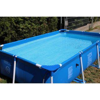 Bể Bơi Khung Kim Loại 3mx2m cao 75cm