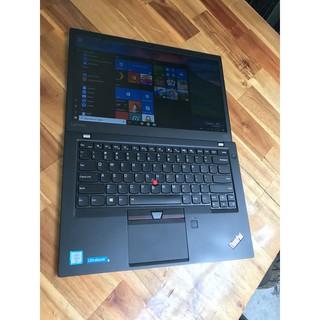 laptop IBM thinkpad T460s, i5 6300u, 8G, 256G, Full HD, touch thumbnail