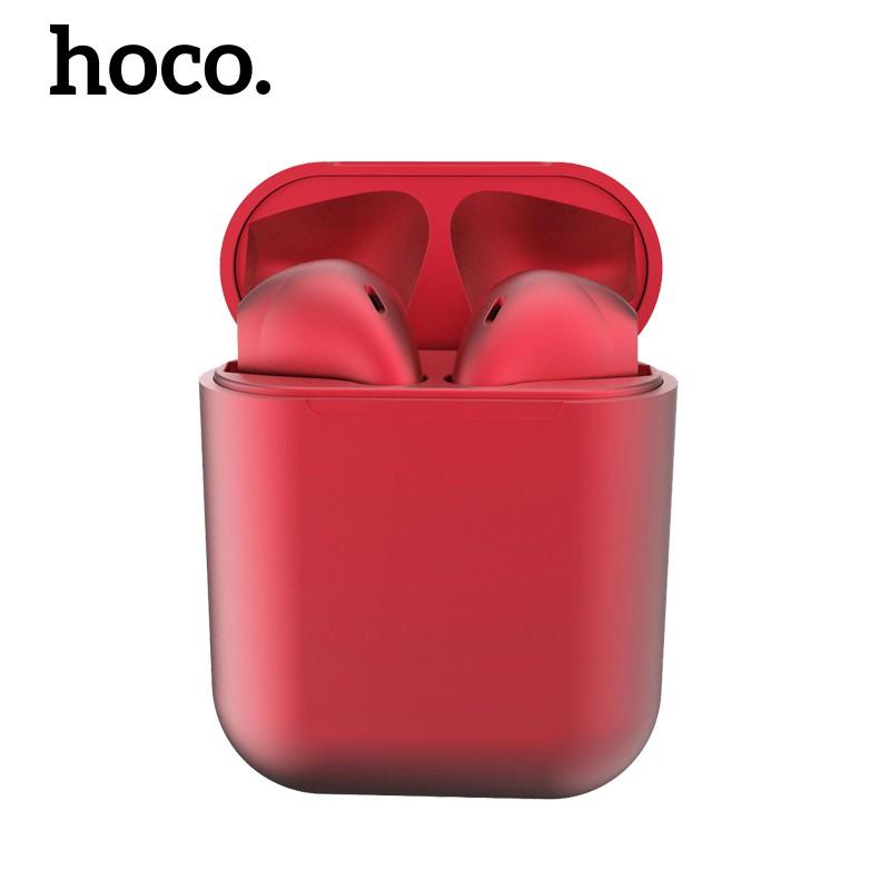 Tai nghe Bluetooth Hoco. kết nối không dây tích hợp micro tiện lợi