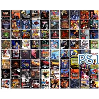 Game hot PS1 và Máy thumbnail