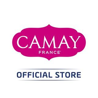 Xà bông tắm Camay Classic 125g-3