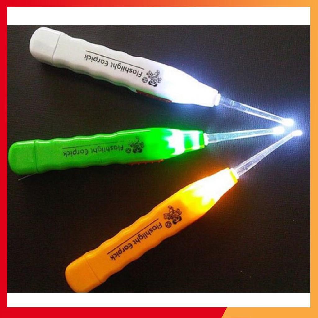 Dụng cụ lấy dáy tai có đèn Flashlight Earpick (Tổng kho gia dụng giá tốt) - 21949896 , 2773373871 , 322_2773373871 , 17000 , Dung-cu-lay-day-tai-co-den-Flashlight-Earpick-Tong-kho-gia-dung-gia-tot-322_2773373871 , shopee.vn , Dụng cụ lấy dáy tai có đèn Flashlight Earpick (Tổng kho gia dụng giá tốt)