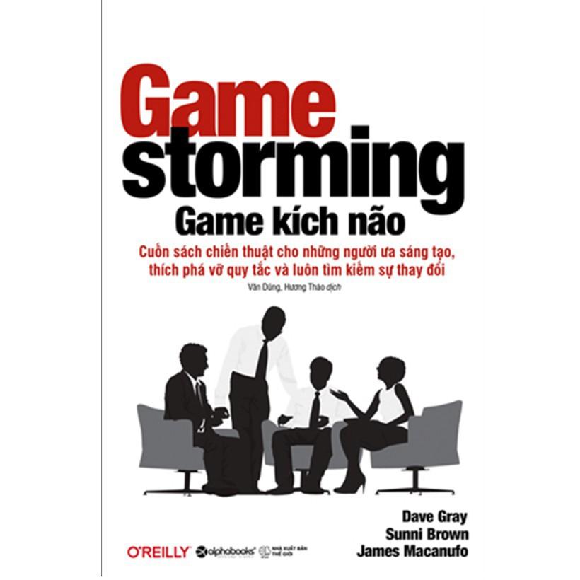 Sách - Game kích não