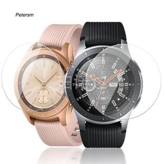 Kính cường lực bảo vệ màn hình cho Samsung Galaxy Watch 42mm/46mm