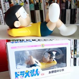Mô hình Nobita ngủ trưa