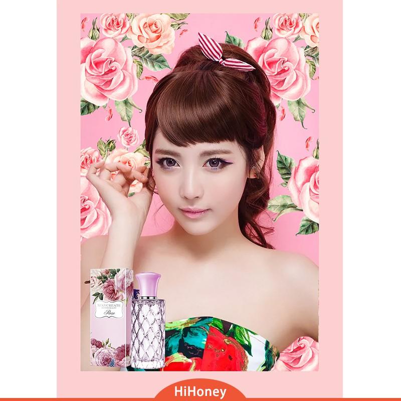 (Có sẵn)Nước Hoa Nữ Maycreate nội địa Trung