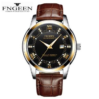 FNGEEN 2081 Men's Quartz Watch