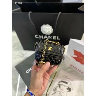 Túi Đeo Chéo, Đeo Hông [SuperFullBox] chữ X siêu mini hottrend