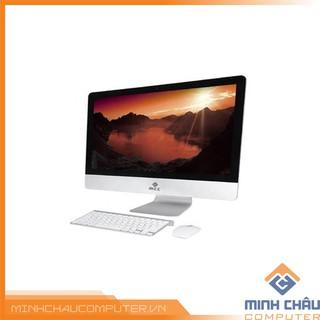 Bộ PC All in ONE (AIO) MCC10182 Home Office Computer CPU i3 10100/ Ram8G/ SSD240G/ Wifi/ Camera/ 22inch – Chính hãng 24T