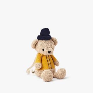 Balo gấu Zara