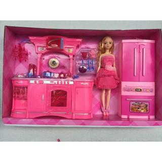 Kệ bếp tủ lạnh kèm bê bẻ khớp