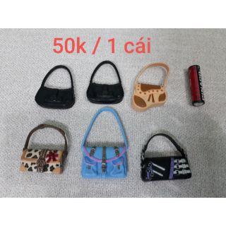Túi xách barbie ( size lớn )